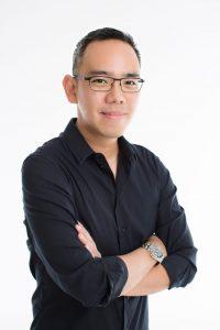 Calvin Lim DFNN CEO