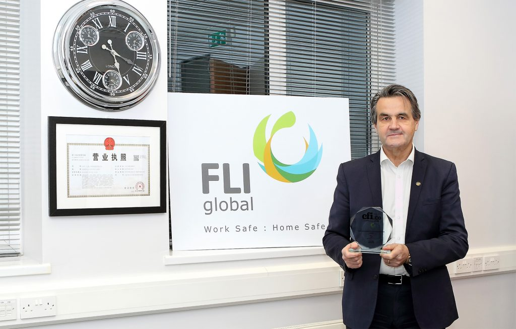 FLI Global Michael Flynn Award