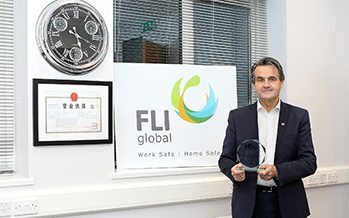FLI  Global Ltd: Best Environmental Solutions Partner Europe 2020