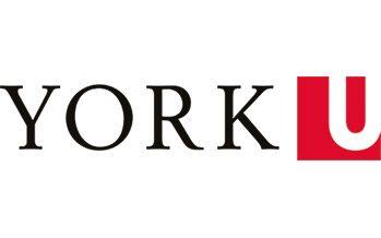 York University: Best Community Impact Research University Canada 2020