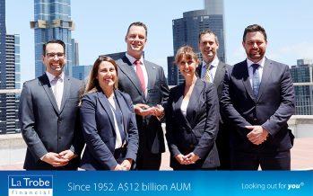 La Trobe Financial Asset Management Limited: Best Investment Management Team Australia 2020