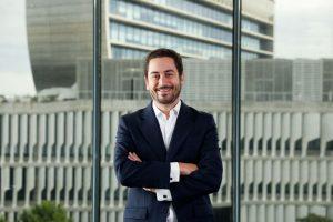 Alberto Gómez-Reino, Head of Sustainable Investments