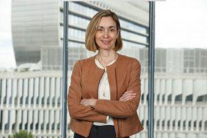 Lara Marín, Head of Global Products