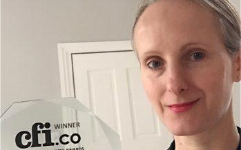 WiseEnergy: Best Solar Asset Manager UK 2021