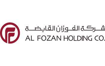 Al Fozan Holding: Best Diversified Holdings Governance GCC 2021