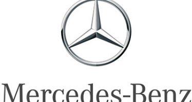 Mercedes-Benz: Best Automotive Branding Europe 2021
