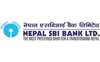 Nepal SBI Bank Ltd.: Best Corporate Banking Solutions Nepal 2021