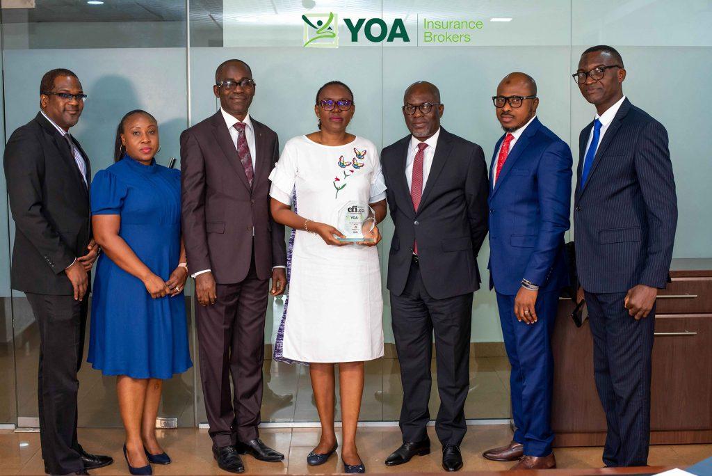 YOA Management