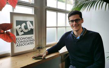 Economic Consulting Associates (ECA): Best Economics Advisory Team Global 2021