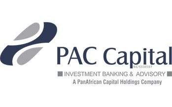 PAC Capital: Best Investment Banking Team Nigeria 2021