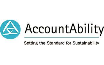 AccountAbility: Best ESG Strategy Development Partner Global 2021