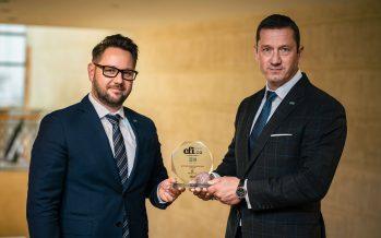 EXIM Hungary: Best Cross-Border Financing Bank Hungary 2021