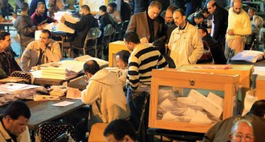 J.P.Morgan on Egypt: Parliamentary Elections Passed First Test