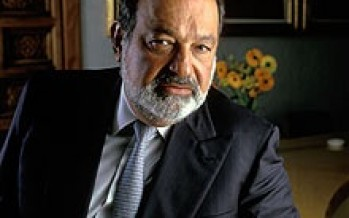 Carlos Slim May Pour $14 Billion To Strengthen Latin American Cell Phone Empire