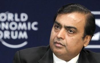 WEF India Summit: Finally, Something Worth Watching
