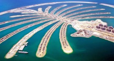 Dubai's Nakheel Says Back in the Black in H1