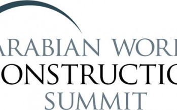 Arabian World Construction Summit 2012