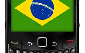 More Phones Than People in Brazil