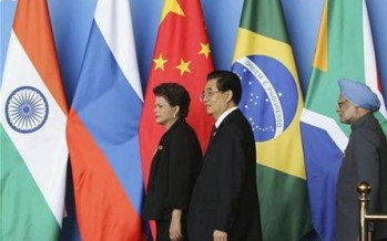 BRICS Countries Crystalize Spirit of Practical Cooperation at Delhi Summit