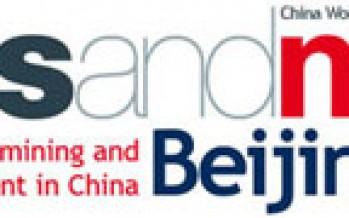 Mines and Money Beijing 2012