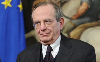 The OECD Believes That the Eurozone Crisis is the Largest Single Threat to the Global Economy