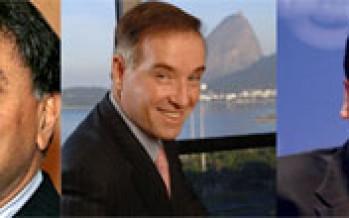 CFI Top 40 Billionaires in Emerging Markets 2012