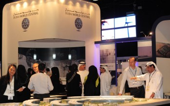 Confidence in Dubai Returns as Region's Largest Real Estate Event Reports Strong Growth