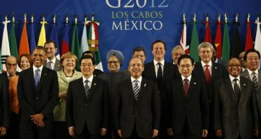 G20 Summit: Merkel still wants both Austerity and Growth in the Eurozone… but still no clue as to who will pick up the tab