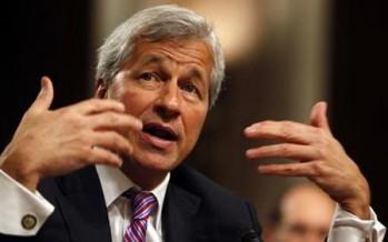 Dimon: Traders at JPMorgan Chase may face Bonus Clawbacks as Punishment