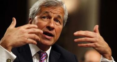 Dimon: Traders at JPMorgan Chase may face Bonus Clawbacks as Punishment
