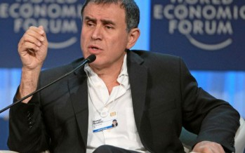 Roubini: A Full Banking Union Should be Initiated in the Eurozone