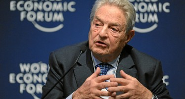 George Soros: The Real Economy of the Eurozone is Declining, while Germany is Booming