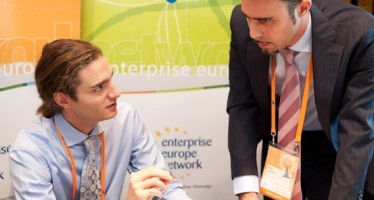 Enterprise Europe Network: Helping SMEs Realise their Potential