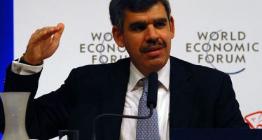 El-Erian from PIMCO: Europe is on a Raft Towards Deadly Waterfall