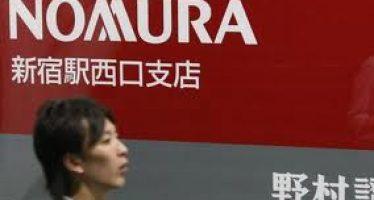Nomura in New Insider Trading Scandal