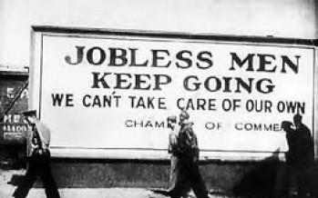 DeLong: Hopeless Unemployment