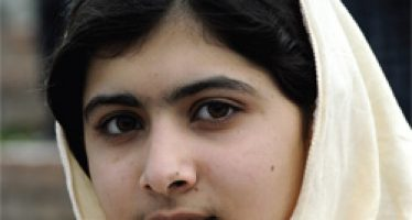 Praying for Our Hero, Malala Yousafzai