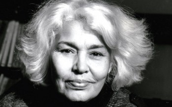 Dr. Nawal El Saadawi – An Honourable Life