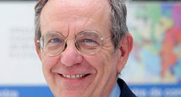 Pier Carlo Padoan, OECD: A New Era for the Euro Area
