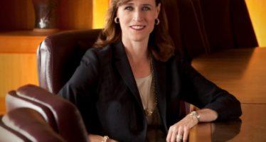 Christine Riordan: Leading Rapid Change
