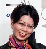 Betsy Kawamura