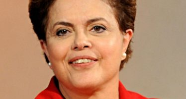 "Dilma Rousseff: ""You have one hour to solve this problem."""