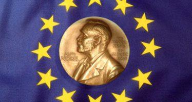 EU Receives 2012 Nobel Peace Prize