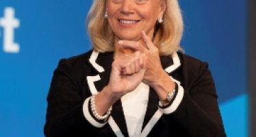 IBM's Virginia Rometty and Strategic Belief