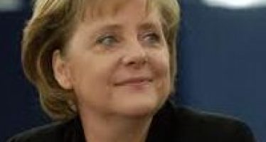 Merkel: Convergence in Competitiveness Across the EU