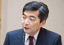 Naoyuki Shinohara