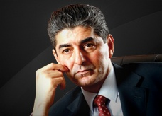 Dr. Naseer Shahir Homoud: Founder and Director, The Wall Investment & Real Estate Development