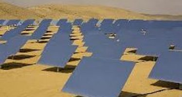 DESERTEC Foundation Endorses DESERTEC Power for Kingdom of Saudi Arabia