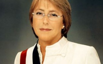 Michelle Bachelet and the Right of a Woman to Decide