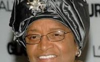Ellen Johnson Sirleaf: A Role Model in Africa